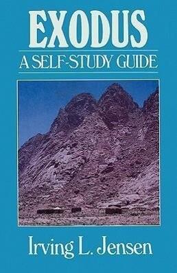 Exodus: A Self-Study Guide als Taschenbuch
