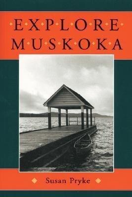 Explore Muskoka als Taschenbuch