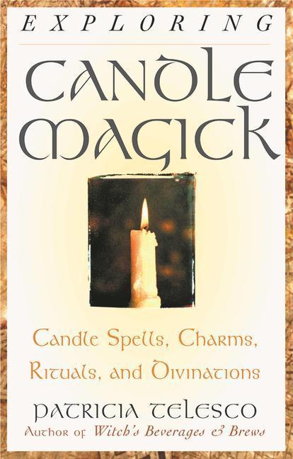 Exploring Candle Magick als Taschenbuch