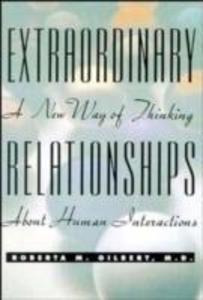 Extraordinary Relationships als Taschenbuch