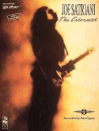 Joe Satriani - The Extremist als Taschenbuch
