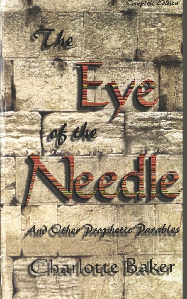The Eye of the Needle als Taschenbuch