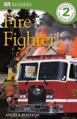 Fire Fighter als Taschenbuch