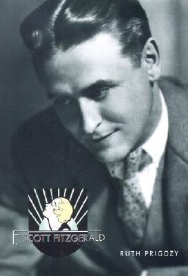 F. Scott Fitzgerald als Buch
