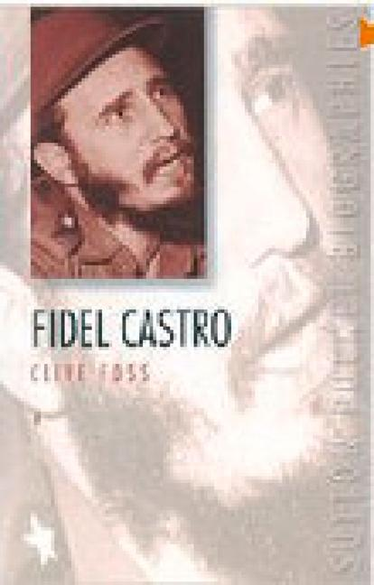 Fidel Castro als Buch