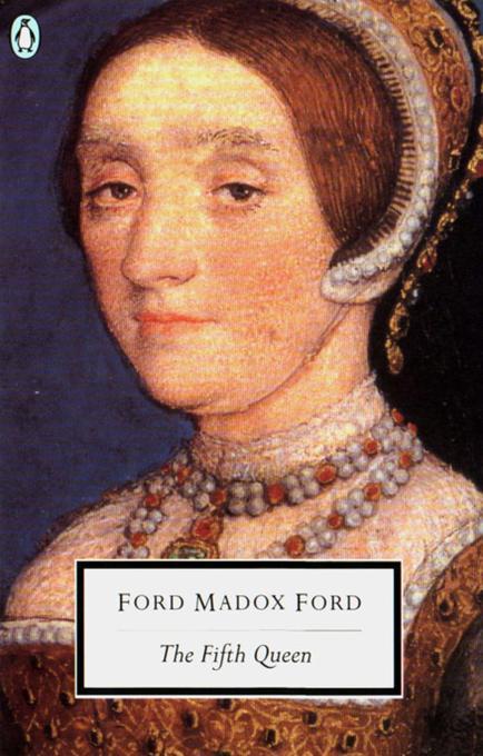 The Fifth Queen als Taschenbuch