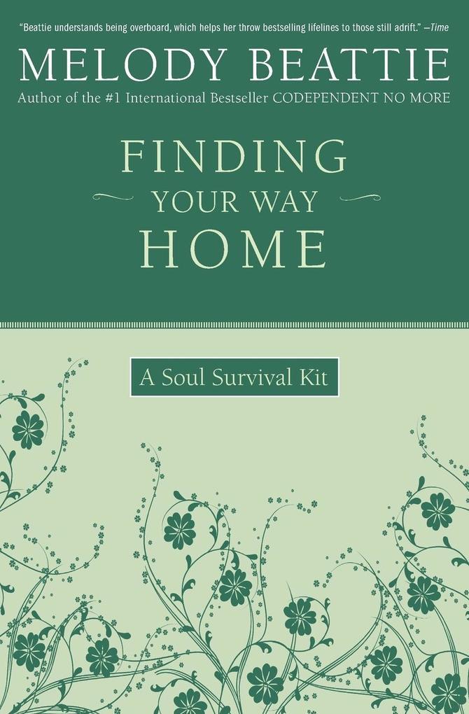 Finding Your Way Home als Taschenbuch