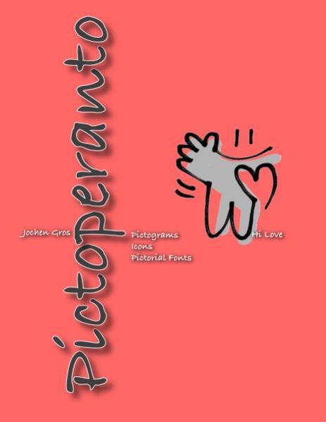 Pictoperanto als Buch (gebunden)