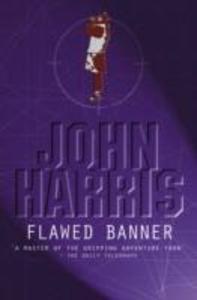 Flawed Banner als Taschenbuch