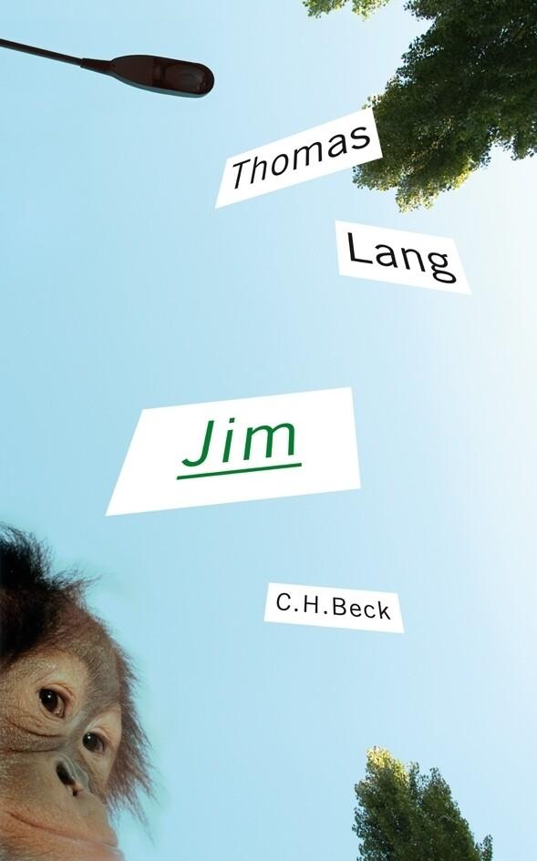 Jim als Buch