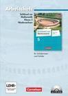 Schlüssel zur Mathematik 5. Schuljahr. Arbeitsheft mit eingelegten Lösungen und CD-ROM. Differenzierende Ausgabe Niedersachsen