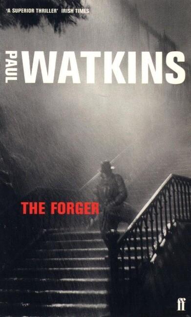 The Forger als Taschenbuch