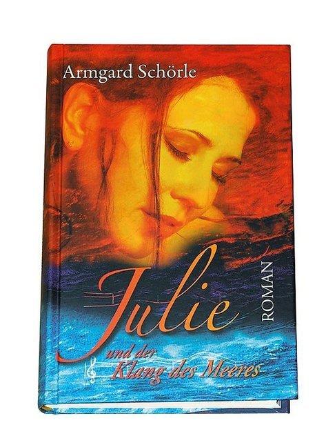 Julie und der Klang des Meeres als Buch