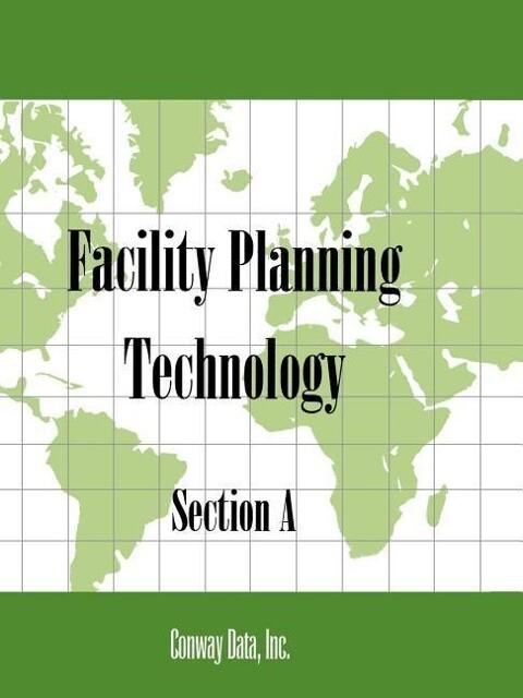 Facility Planning Technology als Taschenbuch