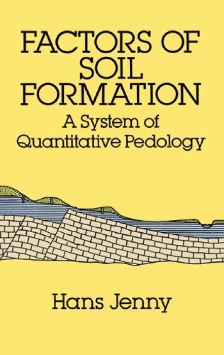 Factors of Soil Formation als Taschenbuch