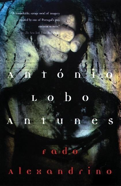 Fado Alexandrino als Taschenbuch