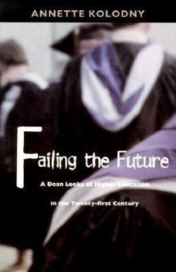 Failing the Future-PB als Taschenbuch