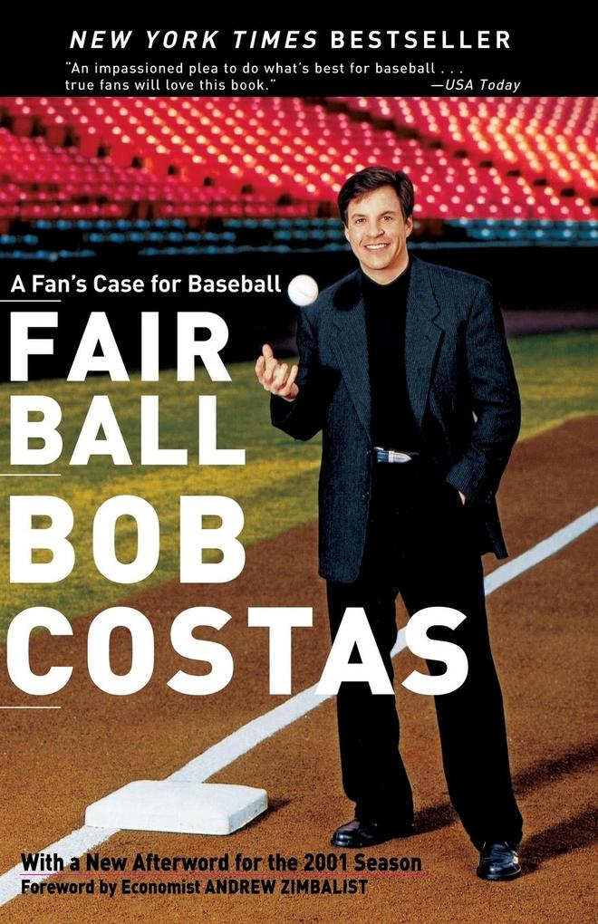 Fair Ball als Taschenbuch