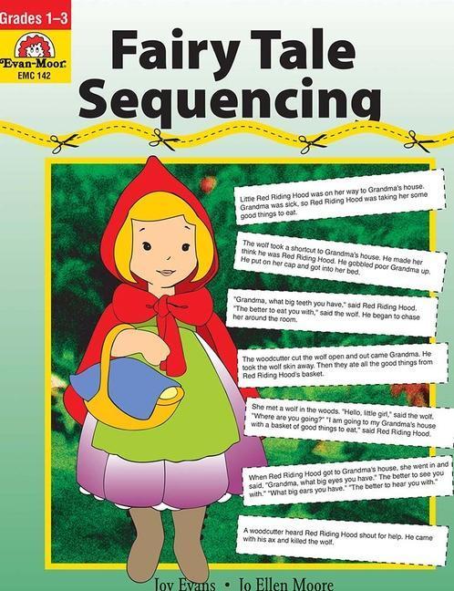 Fairy Tale Sequencing als Taschenbuch
