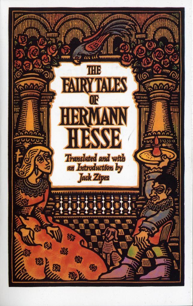 Fairy Tales Of Herman Hesse als Taschenbuch