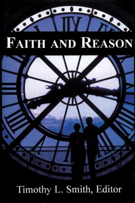 Faith and Reason als Taschenbuch