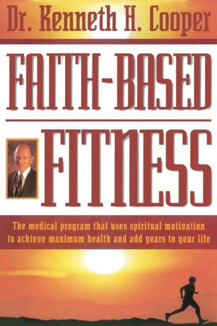 Faith-Based Fitness als Taschenbuch