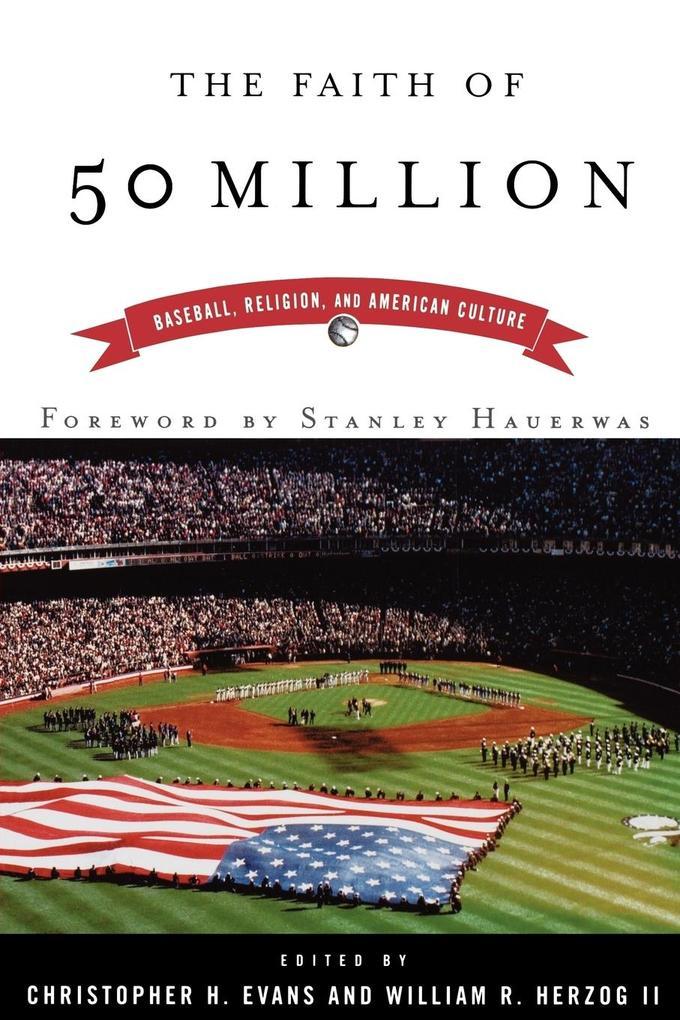 The Faith of 50 Million als Taschenbuch