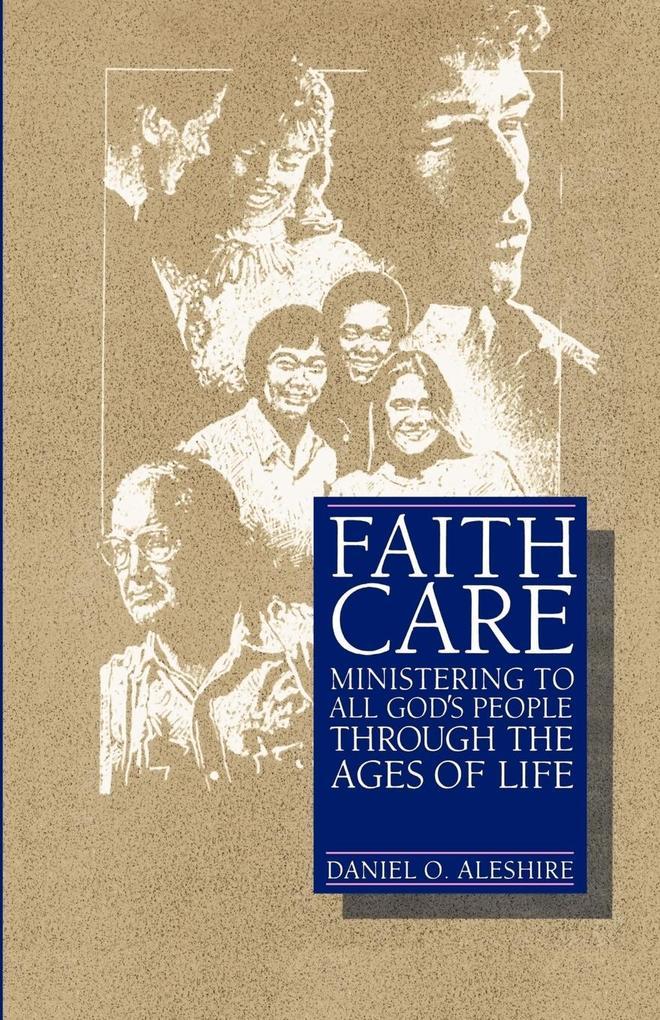 Faithcare als Taschenbuch