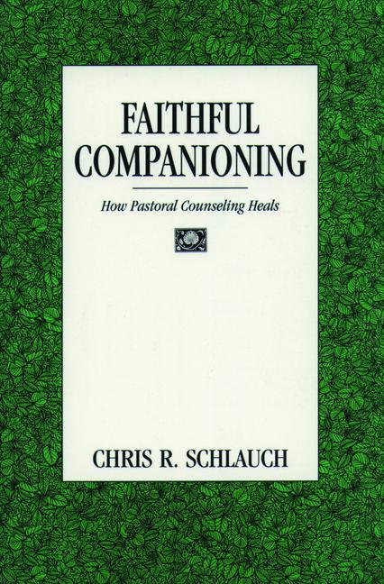Faithful Companioning als Taschenbuch