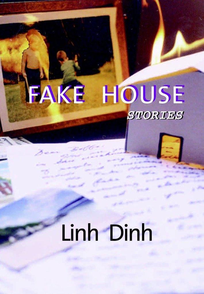 Fake House als Buch