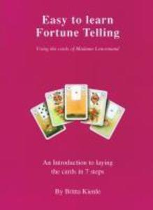 Easy to learn Fortune Telling als eBook
