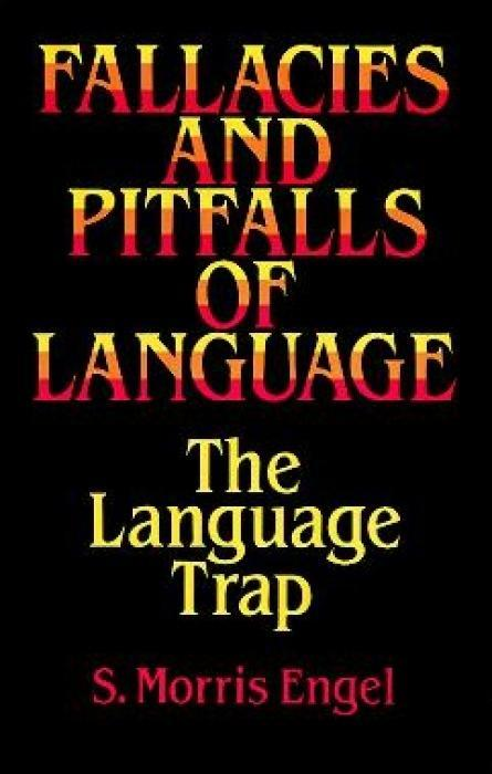 Fallacies and Pitfalls of Language als Taschenbuch