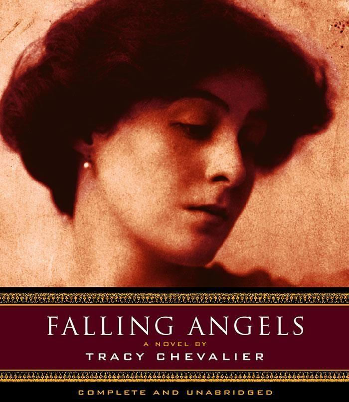 Falling Angels als Hörbuch