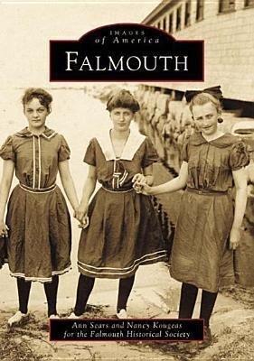 Falmouth als Taschenbuch