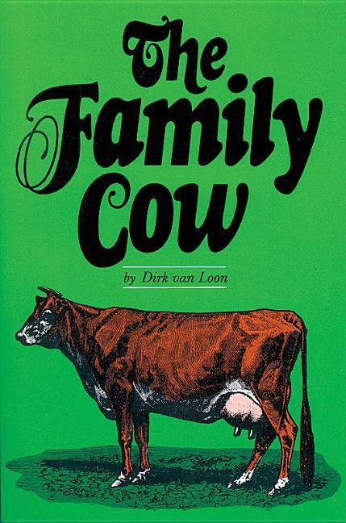 The Family Cow als Taschenbuch