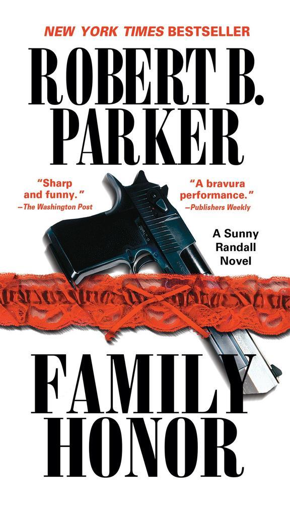 Family Honor als Taschenbuch