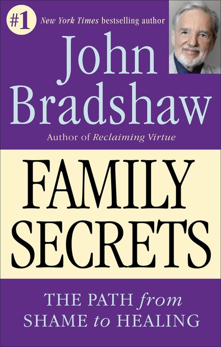 Family Secrets: The Path from Shame to Healing als Taschenbuch