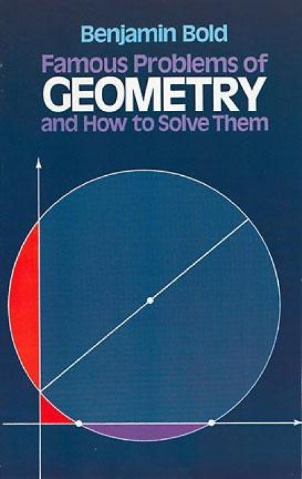 Famous Problems in Geometry and How to Solve Them als Taschenbuch