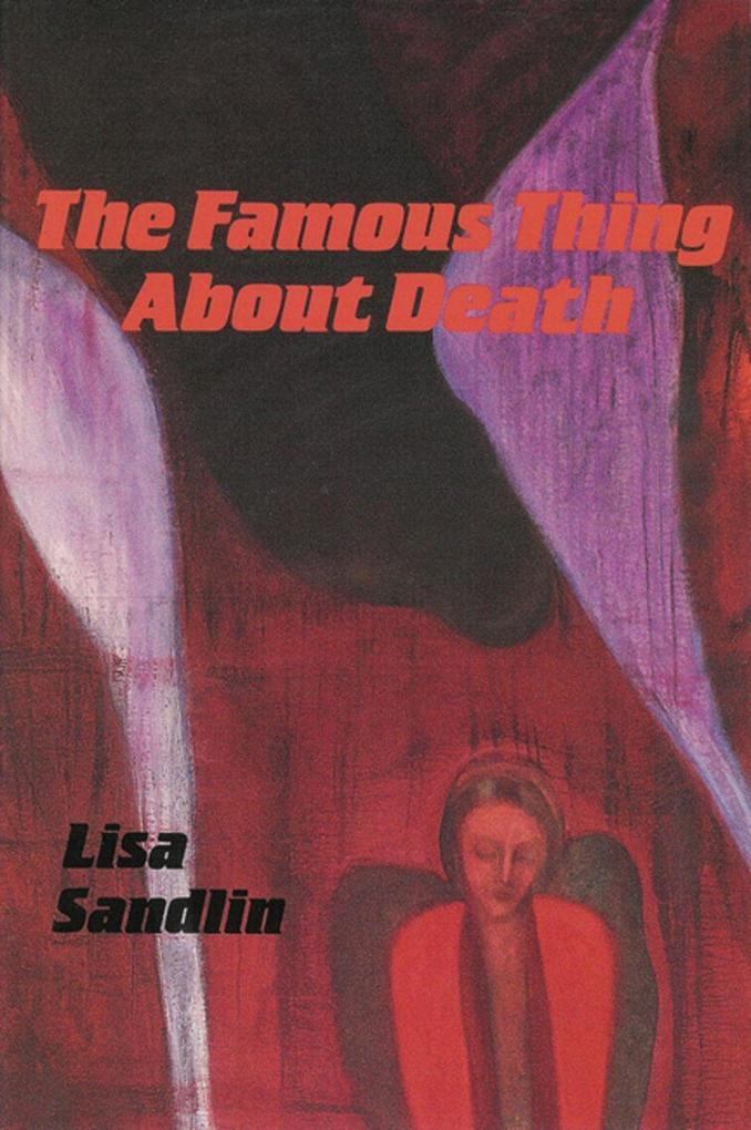 The Famous Thing about Death: And Other Stories als Taschenbuch