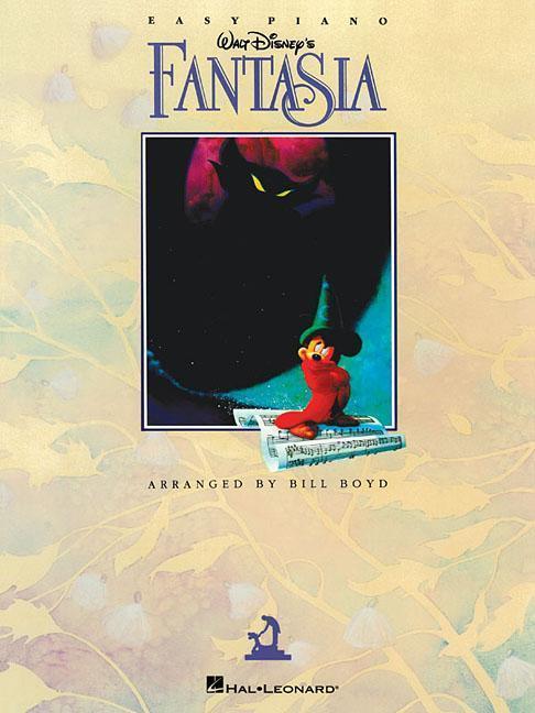Fantasia als Taschenbuch