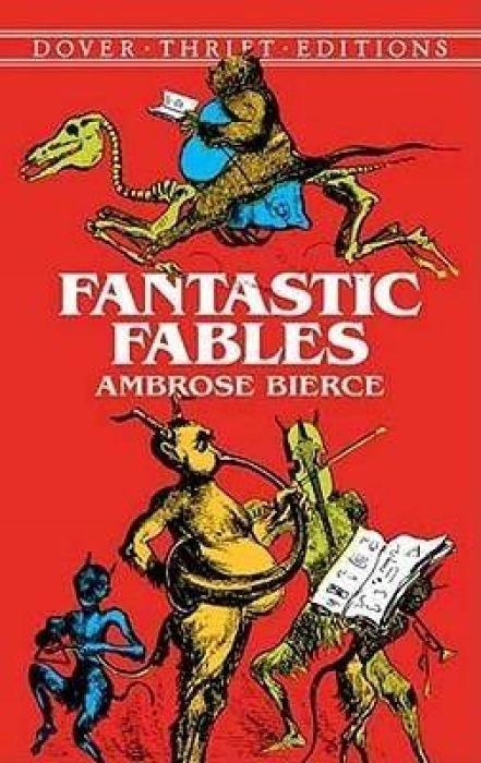 Fantastic Fables Fantastic Fables Fantastic Fables als Taschenbuch