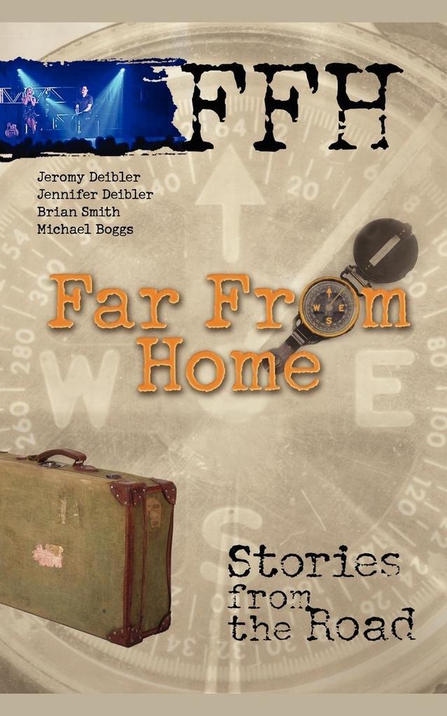 Far from Home als Taschenbuch