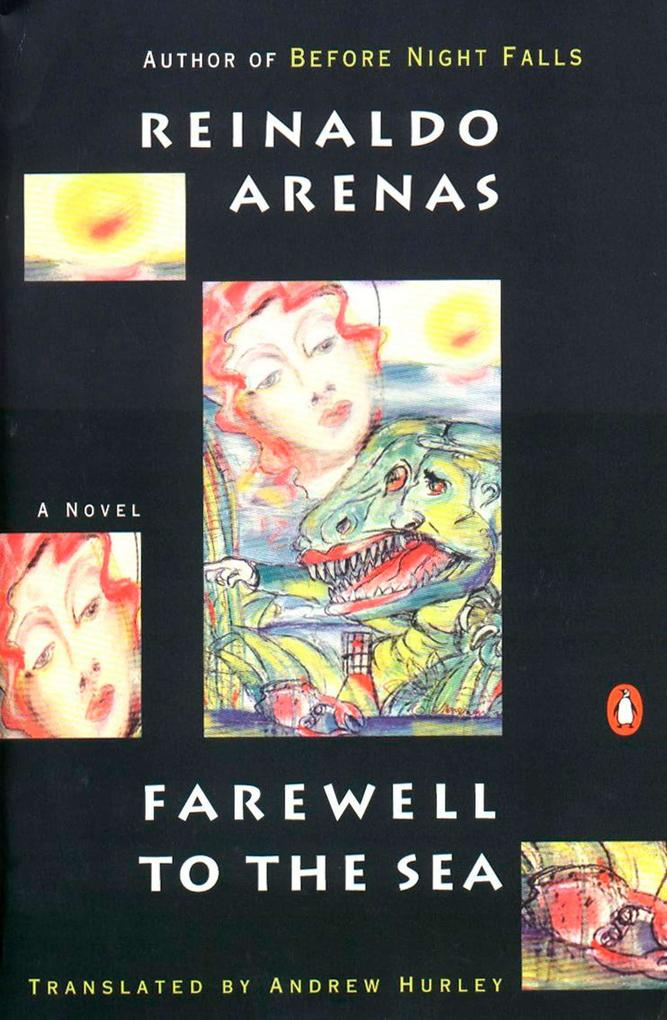Farewell to the Sea: A Novel of Cuba als Taschenbuch