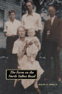 The Farm on the North Talbot Road als Taschenbuch