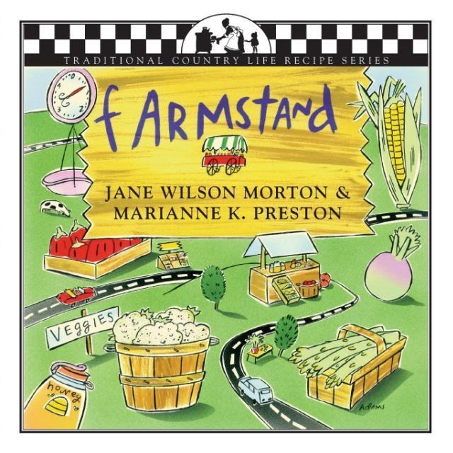 Farmstand als Taschenbuch