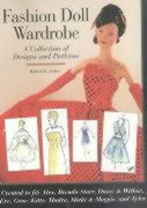 Fashion Doll Wardrobe Collection als Taschenbuch