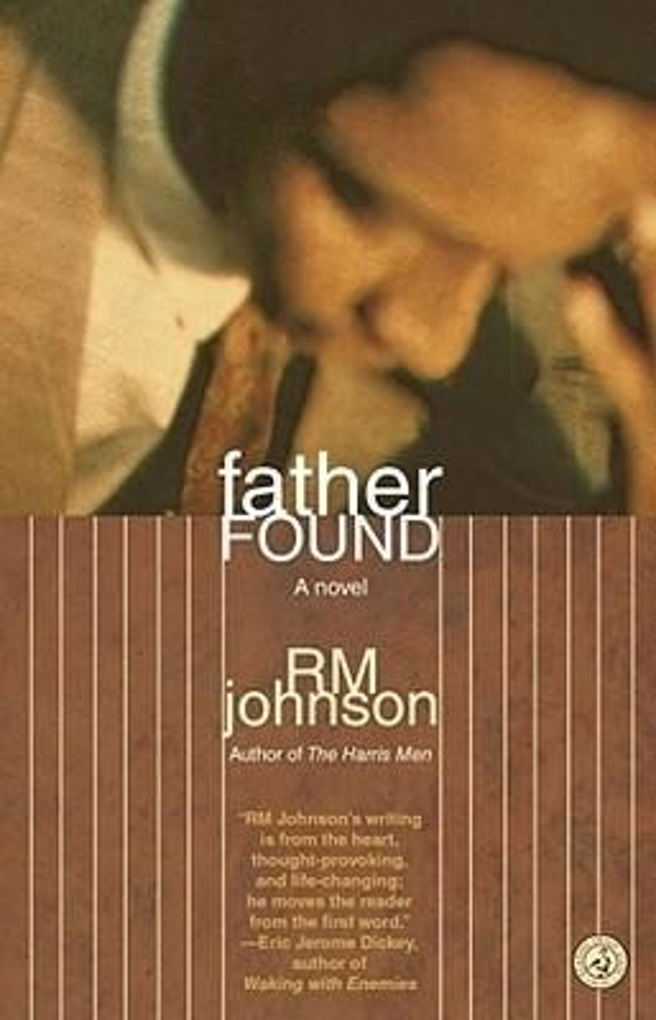 Father Found als Taschenbuch