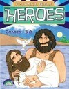 Favorite Bible Heroes Grades 1-2