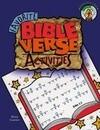 Favorite Bible Verse Activities