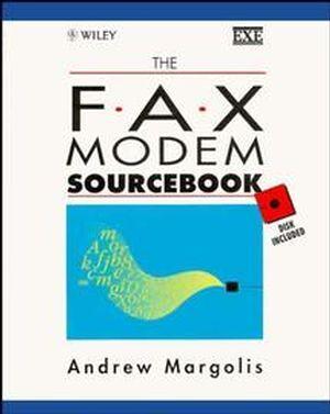 The Fax Modem Sourcebook als Taschenbuch